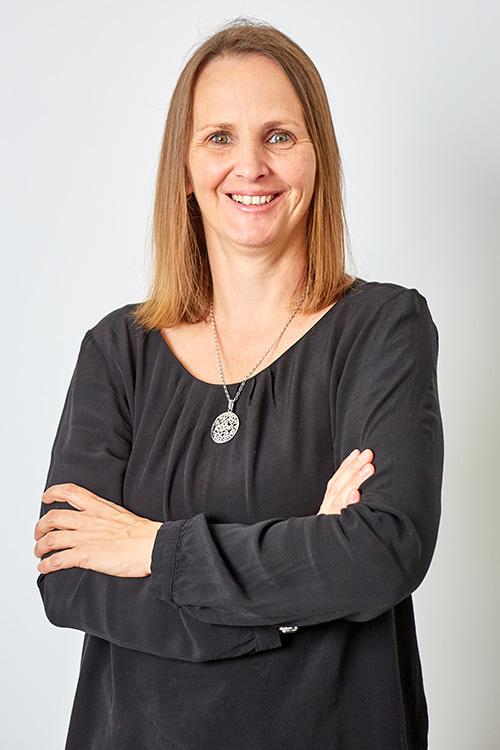 Kerstin Heger