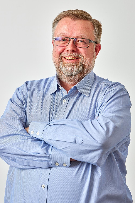Gerald Hinterberger BA