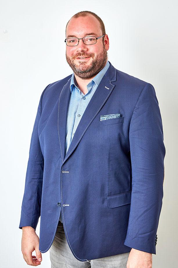 Alexander Mohnberg, akad. VersMakler WU